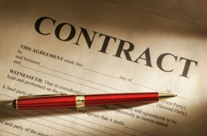Incorporation and Contracts | Atlanta Business Lawyer