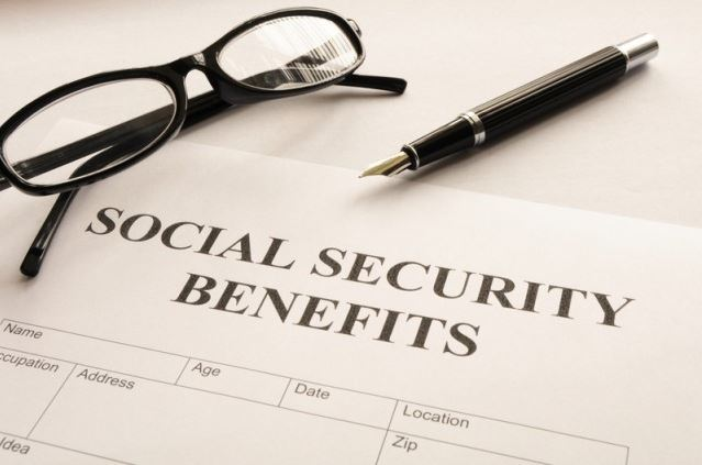 Social Security after divorce