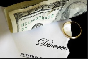Alimony in Georgia | Who Pays Who | Divorce Lawyer